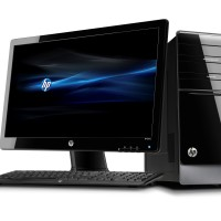 HP Pavilion p6112p Desktop PC
