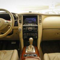 Infiniti FX35 – AED 75,900