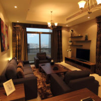 Fully Furnished, Spacious & Luxurious 2 Bedroom Apartment