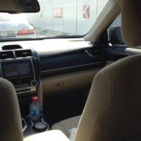 Toyota Camry 2.5L SE Plus 2015 Car