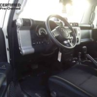 Toyota FJ Cruiser 2014 Car for Sale in Dubai