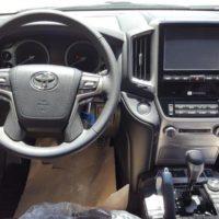 Toyota Land Cruiser 5.7 VXR 2016 Car for Sale in Dubai
