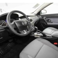 Renault Safrane 2014 Car for Sale in Sharjah