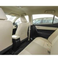 Toyota Corolla 2014 Car for Sale in Dubai