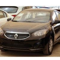 Used Renault Fluence 2015 Car for Sale in Dubai
