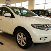 Nissan Murano 2011 Car for Sale in Dubai