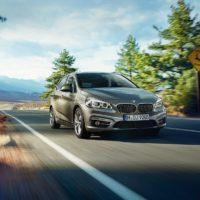 BMW 2 Series Active Tourer 2016 218i