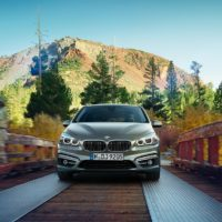 BMW 2 Series Active Tourer 2016 218i