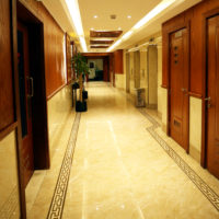 Clifton International Hotel, Fujairah