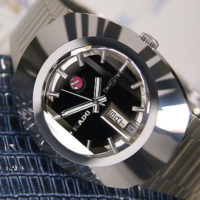 Watch second hand Rado  for sale