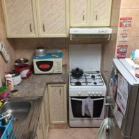 Partition for Kabayan! 2 min walk from Abu Baker Metro Station