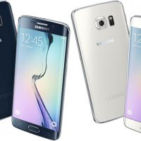 Samsung Galaxy S6 edge Brand new – 1 year supplier warranty