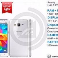 #Samsung #Galaxy #Grand #Prime 4G R☆☆☆☆☆