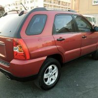KIA SPORTAGE 2010 for sale