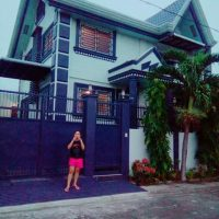 House in Dasma Cavite near Tagaytay
