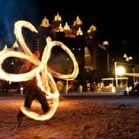 Fire Dancers and Event Performers for Hire