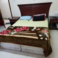 Selling bed