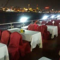 Dhow Cruise Dinner 55 AED whatsapp 0552337784