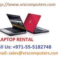 Laptop Hire Dubai