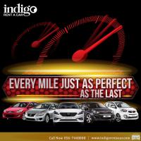 Rent A Car Service In Dubai, UAE – Indigo Rent A Car