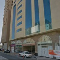 Room and Partition for kabayan in AL NAHDA SHARJAH