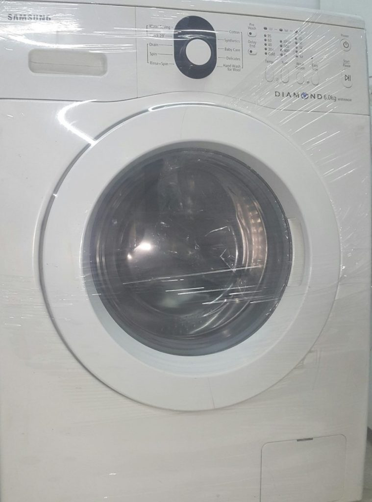 washing machine home delivery