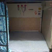 Bedspace available for kabayan, near Satwa Big Mosque