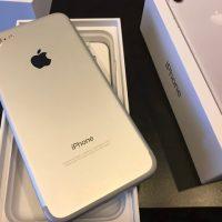 Sealed In Box Apple iPhone 7/7 Plus 128Gb,Samsung Galaxy S7 Edge Unlocked+Warranty/Receipt