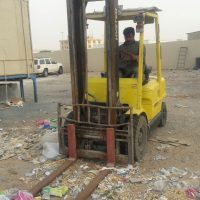 foklifter hyster – for sale
