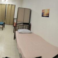 Fully furnished executive bedspace in (Tecom)