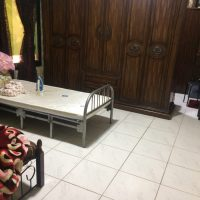 Available 2 single bedspace