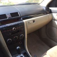 Selling Full Option Sport edition Mazda 3, Hatchback, 2007, GCC Specs