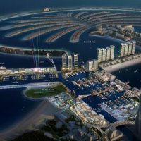 Dubai Harbour Apartments Launch New Project – Call: +97145538725