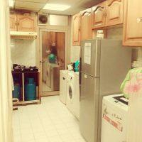 2 Bedspace / Partition Hamdan St., TCA