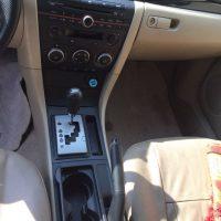 Selling Full Option Sport edition Mazda 3, Hatchback, 2007, GCC Specs
