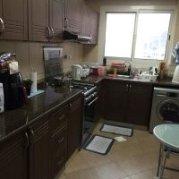 Al barsha room for rent behind MOE