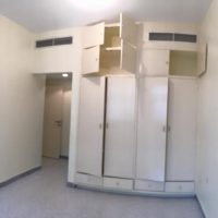 Master's Bedroom with Attached Bathroom and Cabinets for Filipinos