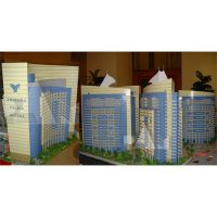 Perfect Architectural Models