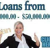 PERSONAL LOAN FROM $30,000,00 TO $500,000,00 KINDLY APPLY NOW