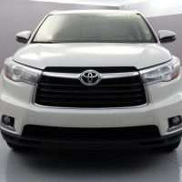 For Sale used : 2015 TOYOTA HIGHLANDER LIMITED PLATINUM