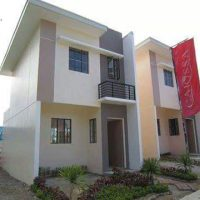 LUMINA HOMES IN BINANGONAN RIZAL
