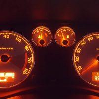 Peugeot 307cc – 2006 – 95000 km