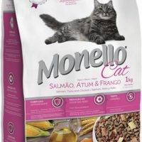 Monello Cat dry food