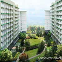SMDC No Downpayment Condo in Tagaytay Cool Suites Only 16k Monthly