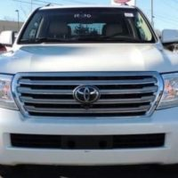 LAND CRUISER 2014, GCC FIRST OWNER