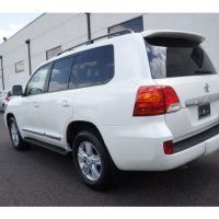 TOYOTA LAND CRUISER 2013 – ONE OWNER, FULLY SERVICED