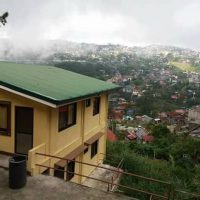 BAGUIO CITY – HOUSES AND LOT – FOR SALE