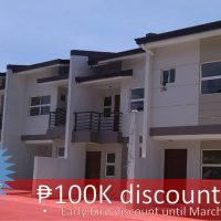 Affordable House and Lot in San Jose Del Monte Bulacan, PH