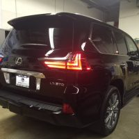 Lexus 2016Lx570 , no accident