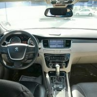 Peugeot 508 for 36000 AED – Lady Driven